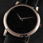 피아제 (PG 7045)PIAGET Night Star Quartz